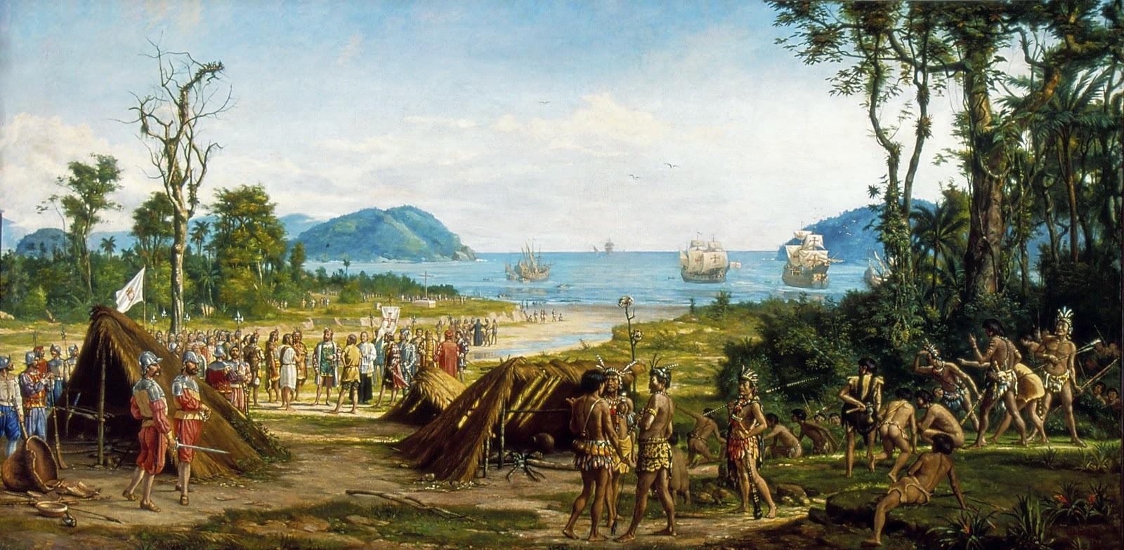 Benedito_Calixto_de_Jesus_-_Fundação_de_São_Vicente_Acervo_do_Museu_Paulista_da_USP