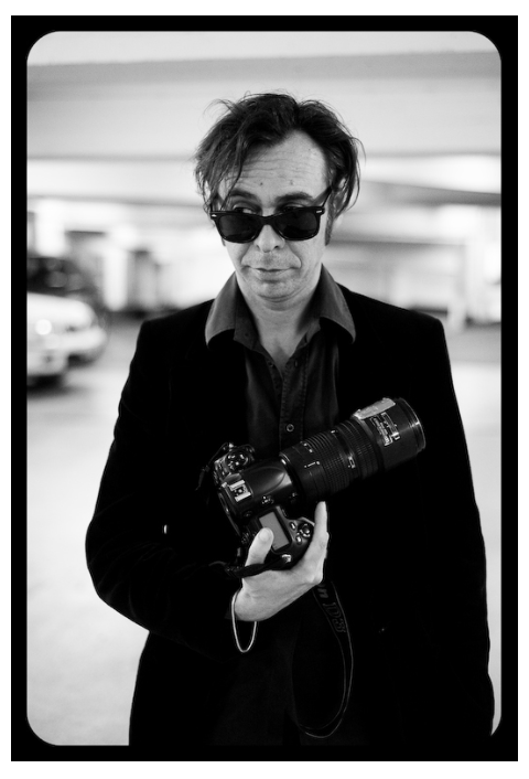 A Good Photographer is Like a Jazz Musician - the low countries