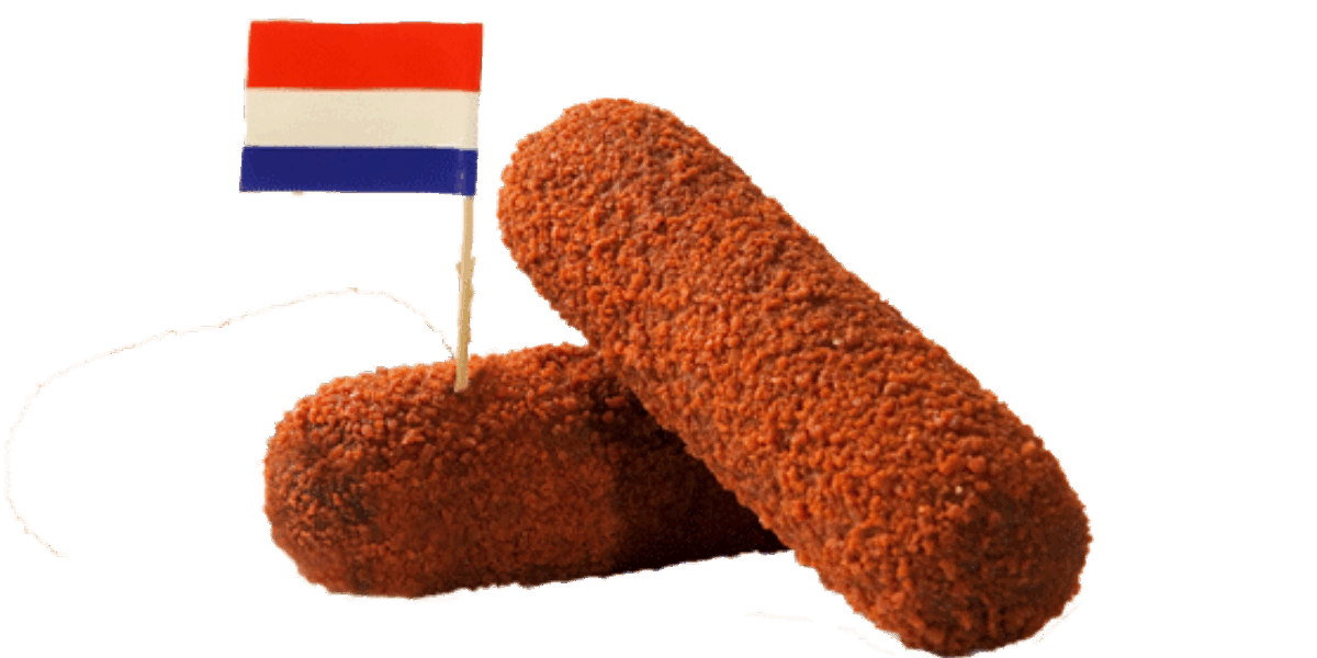 Ten Fun Facts About the Dutch Croquette - the low countries