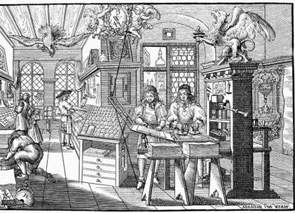 1 printing office granger
