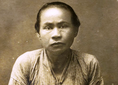 Enslaved-lady-in-the-Dutch-East-Indies-Exact-Location-Unknown-around-1922-KITLV-158012_0