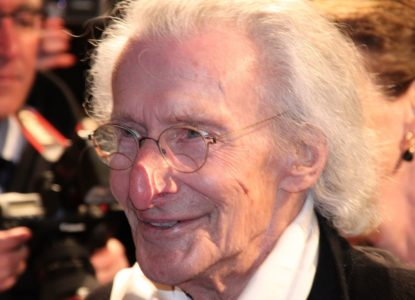 Harry Mulisch 2010 Paul Levitton