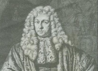 Nicolaes Witsen getekend portret 001