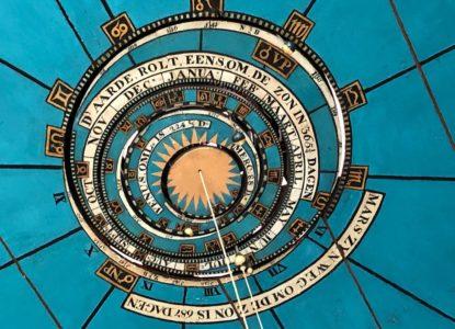 Het planetarium