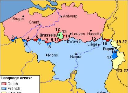 Languagemap