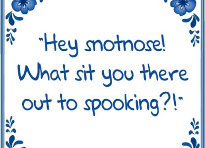 Speakwords