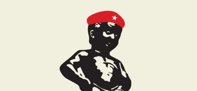 Ons manneken in Havana