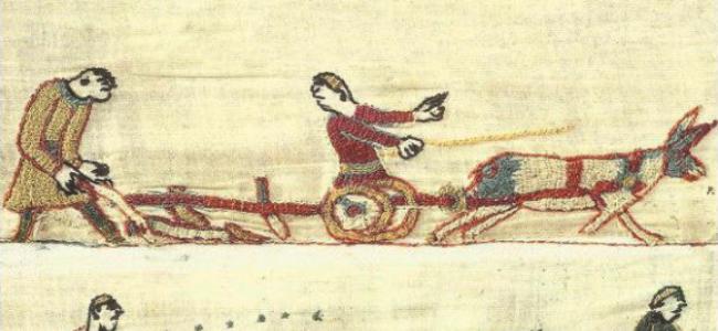 Ploeg Bayeux